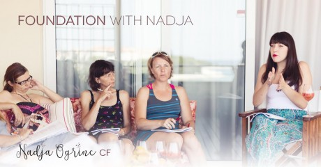Access Foundation with Nadja